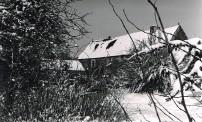 La Levrette, fin des années 1960